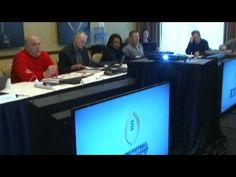 Committee Chooses the #College Football Playoff Field