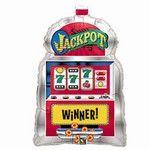 casino slot machine bank