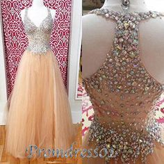 Fashion tulle sweeetheart long evening dress, prom dress 2016, cute dress for teens, sparkly modest dress, ball gown from #promdress01 #promdress www.promdress01.c... #coniefox #2016prom
