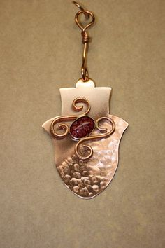 Chamsa Hamsa Home Decor Copper Hamsa Wall Hanging Gift by galit64, 24$  http://worksandcrafts.com