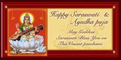 Wishing you all a very happy Ayutha pooja - #BalramEnclave #Eastwestrealty