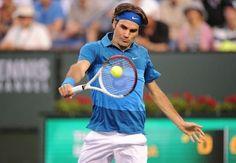 Tennis: qualification compliquée pour Djokovic et Federer