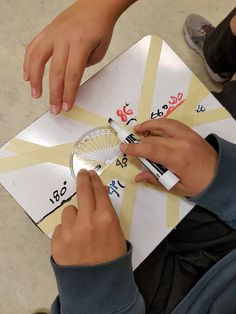 5 Activities to Teach Angles