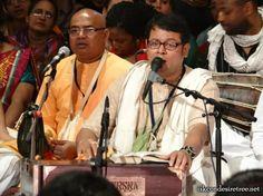 International Kirtan Mela Festival 2013 Mumbai