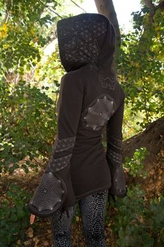 Galactic-Black Bell Arm-Flower of Life Hoodie Fourth dimension designs - west coast tribal style  - Great tools for light-workers.. Flower of Life T-Shirts, V-necks, Sweaters, Hoodies  More ONLY 13$ EACH! LIMITED TIME CLICK ON THE PIC