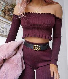 im in love #gucci #guccibelt #fashion #stylish