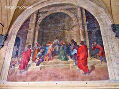 Florencia - Santissima Annunziata