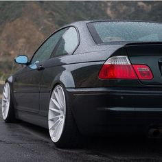 E46 [photo: @bmw.addict ] Use my…