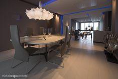 • BOZ Project • ℹ️ A private villa in 📍Lugano, Switzerland || #Interiors Landscape Planner, Commercial Complex, Lugano, Working Area, Switzerland, Architecture Design, Villa, Interiors
