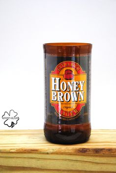 Beer Bottle Cups, Coffee Bottle, Honey Brown, Cold Brew, Brewing, Drinks, Glass, Shop, Etsy