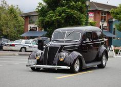 Hot Rods, Antique Cars, Antiques, Vehicles, Vintage Cars, Antiquities, Antique, Car, Old Stuff