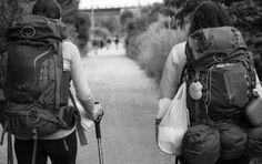 Camino de Santiago: Guía de preparación física completa - Hacer el camino de Santiago requiere preparación, te contamos cómo debes prepararte