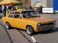 Opel_KADETT  1973