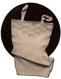 Inspirational knitting & crochet: Vintage Ladies Vest
