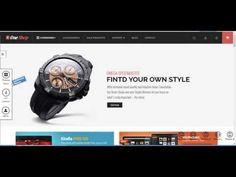 Pav StyleShop Responsive Opencart Theme