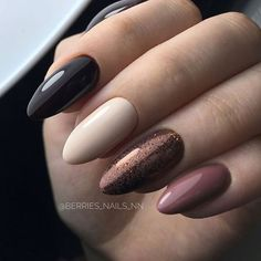 38 Hot Einfach Nagel Kunst Designs Für 2019 38 Hot Easy Nail Art Designs For 2019 Different Nail Designs, Simple Nail Art Designs, Fall Nail Designs, Easy Nails, Easy Nail Art, Simple Fall Nails, Hot Nails, Hair And Nails, Gorgeous Nails
