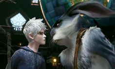 Movie Review: These animated 'Guardians' don't rise to anything - Press Herald