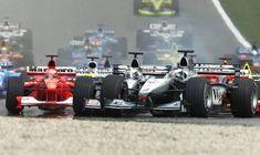 🏆🏁 🇦🇹🚦 #formula1 #AustrianGP #f1 #formulaone #thef1weekend #race #racing #driver #onthisday #bestoftheday Il #16luglio Mika Hakkinen si impone nel GP d'Austria 2000, firmando la doppietta McLaren ma con vittoria sub iudice. Schumacher subito out dopo 300 metri. 👀👇
