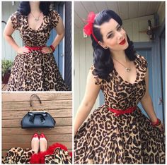 My Week In Outfits! - Miss Victory Violet Mode Rockabilly, Rockabilly Looks, Rockabilly Outfits, Retro Fashion, Girl Fashion, Vintage Fashion, Lolita Fashion, Pin Up Outfits, Sweet 16