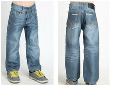 Denim Slim Fit Jeans Fashion pocket and fit fade wash Boys Jeans #patroSkuP280b #ClassicStraightLeg #EverydayHoliday