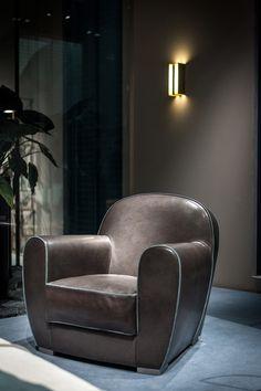 BLADE Wall lamp by Baxter | Architonic