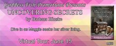 Like Women's Fiction? Like Family Sagas? Check out the Cover Reveal Blast & #Giveaway for Uncovering Secrets by Barbara Hinske and Enter to #Win a $25 Amazon GC....#GoddessFishPromos, @BarbaraHinske....