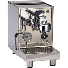 Bezzera BZ07 Commercial Espresso Machine