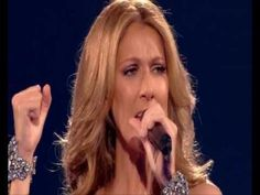 Celine Dion - It's All Coming Back To Me Now (Live Acapella - Boston DVD - Taking Chances Tour) HQ