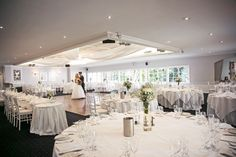Our Soft Pastel Color Palette in our Beautiful Reception Room