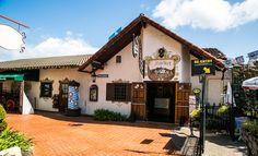 Oldworld German Restaurant in Huntington Beach