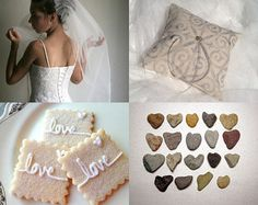 Here Comes the Bride by Annie on Etsy--Pinned with TreasuryPin.com