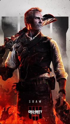 Time For A New Wallpaper For Your Phone Call Of Duty has released some new Black Ops 4 Zombies wallpapers for you to enjoy on your phone. There is one for the logo and then one for each of the characters for you to choose from. Call Of Duty Ps4, Call Of Duty World, Call Of Duty Zombies, Zombie Wallpaper, 4k Gaming Wallpaper, Best Gaming Wallpapers, Phone Wallpapers, Black Ops Zombies, Bo3 Zombies