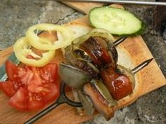 Fabulous Grill - Famous Hungarian Food
