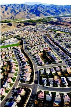 Corona, California, in that state's vast region known as the Inland Empire, has suffered heavily from the falling housing costs after the housing bubble. Pollution Prevention, Corona California, San Bernardino County, The 'burbs, Riverside County, Live In The Now, Oh The Places You'll Go, City Photo, Empire