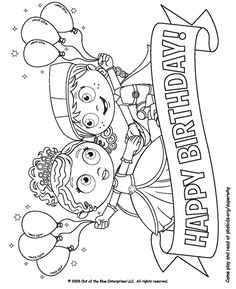 SUPER WHY Coloring Book Pages | Parents, Princess and Books