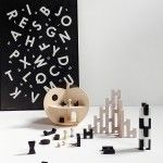 Rock & Pebble, Imagination and Design at Home