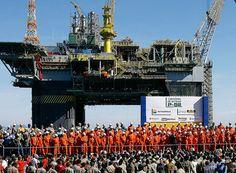 A Petrobras deve ser privatizada?