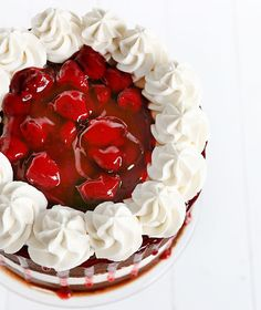 If you are looking for the most delicious cake ever, you have found it! Two…