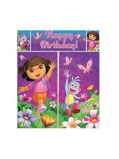 Dora's Flower Adventure Decorating Kit (Set of 5)