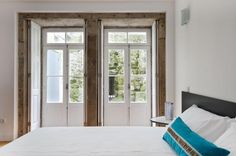 Casa de Visitas, Aluguer de Férias em Porto Reserve e Alugue - 7 Quarto(s), 7.0 Casa(s) de Banho, Para 14 Pessoas - Pousada em Porto, Costa Verde
