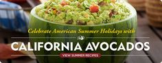 Avocado Recipes for breakfast, dips, dressings, snacks, sandwiches and more