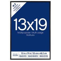 """Basics 13"""" x 19"""" Multipurpose Frame By Studio Decor"""