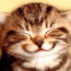 always smiling