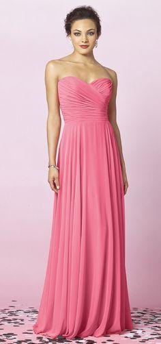 Style 6639 - Bridesmaid Dresses at Weddington Way ~ Bridesmaid Dress Shopping Made Simple and Social
