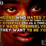 Tupac Quotes Jail