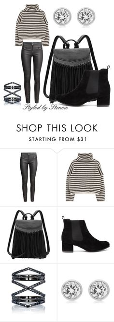 """""""4"""" by stencie on Polyvore featuring H&M, Eva Fehren and Michael Kors"""
