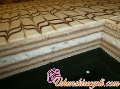 NESQUICK CAKE - Vrhunski Recepti