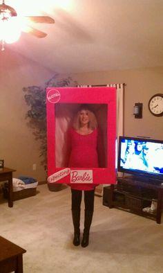 Halloween pregnancy costume