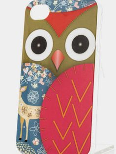 $18 Cute Owl Iphone 4 / 4s Case at https://shopsto.re/items/1539 #accessories #jewelry