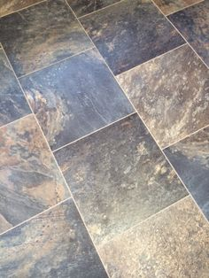 Our latest installation - right here on our own showroom floor!   (Mannington Adura Dakota Weathered Ridge) For more information check us out on FACEBOOK: https://www.facebook.com/specfc